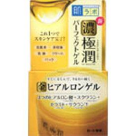 ロート製薬 肌研(ハダラボ) 極潤 パーフェクトゲル 100g