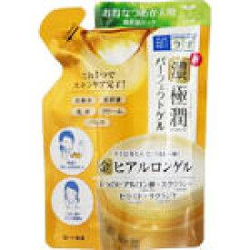 ロート製薬 肌研(ハダラボ) 極潤 パーフェクトゲルつめかえ用 80g