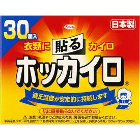 興和(株)ホッカイロ 貼るレギュラー 30個
