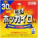 興和(株)ホッカイロ 貼るミニ 30個入りX8個