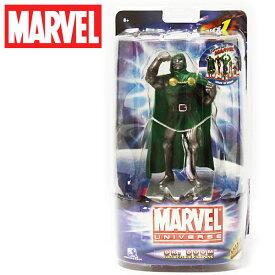 ドクター・ドゥーム フィギュア MARVEL UNIVERSE Dr.Doom マーベル・ユニバース アメコミ キャラクター グッズ 立体模型 【RCP】