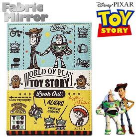 トイ・ストーリー ファブリックミラー 17 レディース Disney Pixar Toy Story ディズニー ピクサー キャラクター グッズ メイク道具 【RCP】