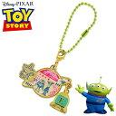 トイ・ストーリー イニシャルキーホルダー (E) レディース キッズ Disney Pixar Toy Story ディズニー ピクサー キャ…