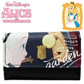 ふしぎの国のアリス キーケース レディース キッズ Disney Alice in Wonderland ディズニー キャラクター グッズ 鍵入れ 【RCP】