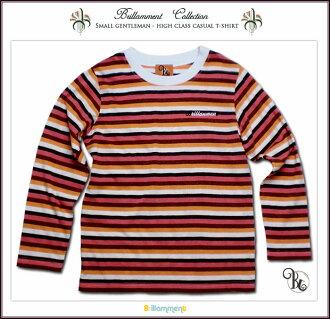 王子运动休闲服饰绣花的花边图案 T 恤 (JPBt) 是高档和闪耀在正规的幼儿服装男孩初中院长 120 厘米 130 厘米 140