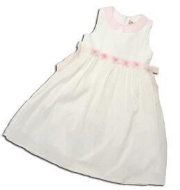 【子供服】美しきジョイス フラットカラードレス(濠Du)子供 誕生日プレゼント 子ども 子供服 ブランド 上品 アドゥラブル