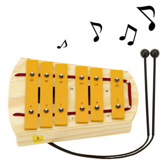 Entry gift for pentaglocken (Guidebook) birthday! Sounds a pretty authentic  percussion musical instrument toys P11Sep16