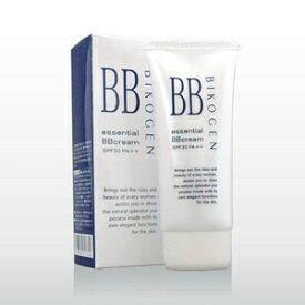 ビコーゲン エッセンシャル BBクリーム 40g SPF30 PA++ オールインワン ファンデ 時短 UVファンデ 保湿