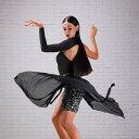 Ads JAPAN (エーディーエス) 「Wunder Dancer」 上下セットアップ【ZYM 8143】(社交ダンス/ダンスウェア/ラテンダン…