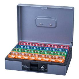 カール事務器 キーボックス CKB-F32-S