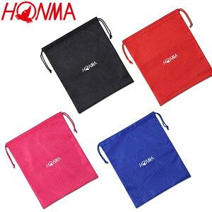 【一部即納OK】HONMA -本間ゴルフ- シューズ袋【SC-12021】2020年 HONMA カラフルシューズ袋SC12021