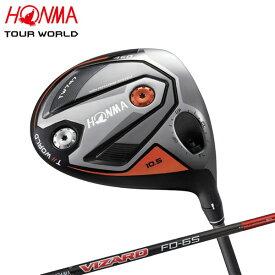 HONMA GOLFTW747 460 ドライバーVIZARD FD-6S シャフト本間ゴルフ TOUR WORLD ホンマゴルフ ツアーワールド【smtb-ms】