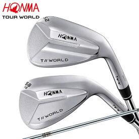 HONMA GOLFTW-W ウェッジDynamic Gold シャフト本間ゴルフ TOUR WORLD ホンマゴルフ ツアーワールド【smtb-ms】