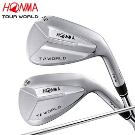 HONMA GOLFTW-W ウェッジN.S.PRO 950GH シャフト本間ゴルフ TOUR WORLD ホンマゴルフ ツアーワールド【smtb-ms】