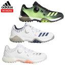 adidas -アディダス- ウィメンズ コードカオス ボア【EPC88】スパイクレス レディース ゴルフシューズ 【smtb-ms】