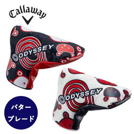 Callaway -キャロウェイ-オデッセイ ベア ブレード パターカバー SS 20 JMCallaway Oddyssey Bear Blade Putter Cover SS 20 JM