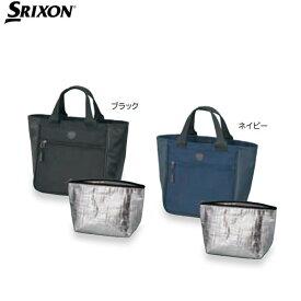 ダンロップ -DUNLOP- SRIXON(スリクソン) ラウンドトートバッグ 【GGF-B5012】