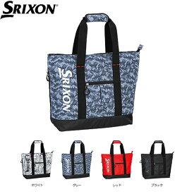 【一部即納OK】ダンロップ -DUNLOP-SRIXON(スリクソン)トートバッグ【GGF-B8010】