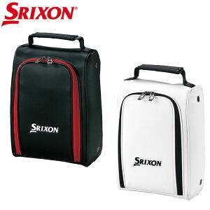 ダンロップ -DUNLOP- SRIXON シューズケース 【GGA-S164】(ボストンバッグ)