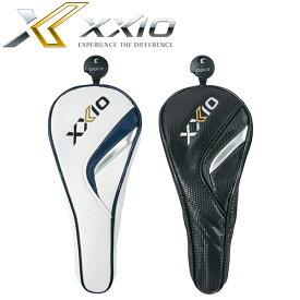 ダンロップ -DUNLOP- XXIO(ゼクシオ) ヘッドカバー フェアウェイウッド用 【GGE-X109F】