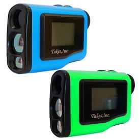 テイクスインク -Takes Inc-ゴルフ用レーザー距離計JoltFinder(ジョルトファインダー) 高低差対応モデル 【送料無料】【smtb-ms】