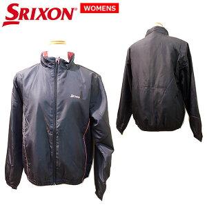 ダンロップ -スリクソン- レディース 中綿ブルゾン 【SLW1511】