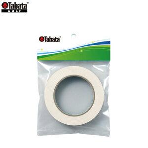 タバタ -Tabata- グリップ交換テープ 30m 【GV-0611 GV0611】