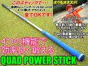 Quadpowerstick