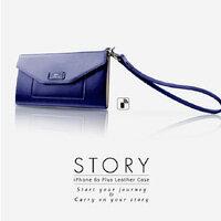 【正規品!純正品!】LIEVO STORYシリーズ iPhone 7 / 8 Plus Leather Case 高級レザーケース 日本正規総代理店、新品! 正規品 台湾より直輸入品 直送5〜7日届けます(5色選択可能)