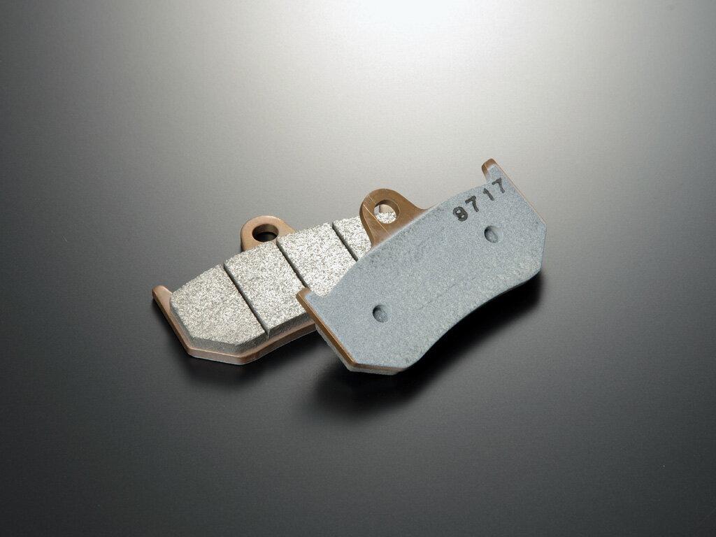 ADVANTAGE NISSIN ORIGINAL BRAKE CALIPER PAD Kitアドバンテージ ニッシン オリジナル ブレーキパッド キャリパー パッド キットモタード&ミニモト用4Pキャリパー用PADφ25Piston用