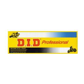 DID 大同工業 ノンシールチェーン 強化版DS DID 420DS スチールカラー 112LDREAM50(CB50V)'97-'99 RD50(DB DE DP)'81-'87 GN50E'81- KSR-1'90-'99