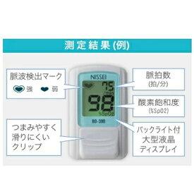 【送料無料】パルスオキシメーター 日本製 安心