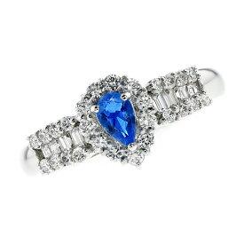 アウイナイト リング 0.171ct ペアシェイプミックスカット プラチナ Pt Pt900 アウイナイトリング 天然 ダイヤモンド ダイヤ 指輪 指環 ring diamond レア 希少 色石