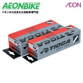 タイオガ (TIOGA) インナーチューブ (米式バルブ) 12.1/2″x2.1/4″ TIT06700【チューブ】【自転車】【店舗受取対象外】