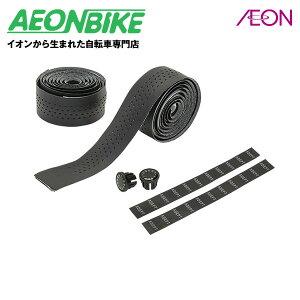 アデプト (ADEPT) ショーテンド バーテープ ブラック フラットバー・ブルホーン用(100cm) HBT03200