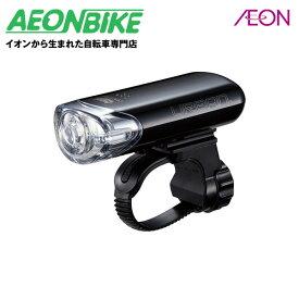 8/25 9:59までスマホからエントリーでポイント10倍!【あす楽対応】【送料無料】キャットアイ (CATEYE) 自転車用LEDライト 前照灯 アーバン URBAN HL-EL145 ブラック