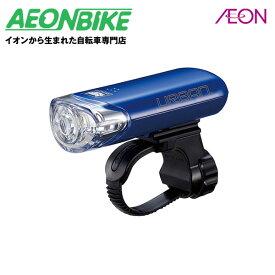 【あす楽対応】【送料無料】キャットアイ (CATEYE) 自転車用LEDライト 前照灯 アーバン URBAN HL-EL145 ブルー