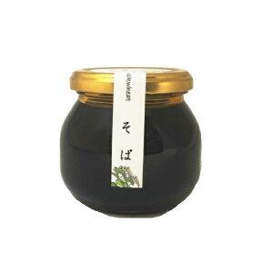 木の花ファミリー 富士山麓の生はちみつ そば 230g【国産 非加熱 ローハニー】そばはちみつ そば蜂蜜 蕎麦はちみつ