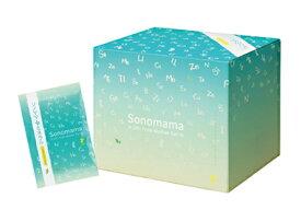 SONOMAMA ソノママ+ミネラル 6gx30包 フルボ酸 サプリメント