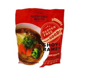 小林生麺  グルテンフリーインスタントしょうゆラーメン スープ付き 16個セット