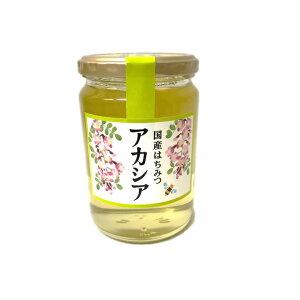 木の花ファミリー 富士山麓の生はちみつ アカシア蜜 450g