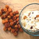 無加糖・無添加 ゴールデンベリー夏の日差しを乗り切るマダガスカルの秘宝【POKPOK】マダガスカル・インカベリー 食用…