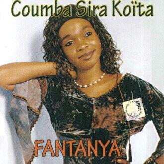 COUMBA SIRA KOITA/FANTANYA