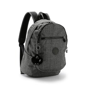 キプリング正規品 リュック バックパック CLAS CHALLENGER(Cotton Grey) K12474D03