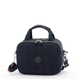 キプリング正規品 ハンドバッグ PALMBEACH(True Blue) K13860511