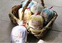 定形外OK♪【ハマナカ Hamanaka】フェルト羊毛/ナチュラルブレンド シャーベットカラー