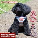 ハーネスリード ハーネスリードセット 胴輪 ハーネス リード 犬 イヌ ドッグ dog 小型犬 犬用 ペット用 犬具 胴輪 ハ…