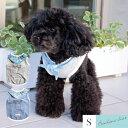 メール便1点のみOK ペットウェア ドッグウェア 犬服 犬の服 小型犬 犬用 犬 涼感 クール 防虫かわいい おしゃれ パー…