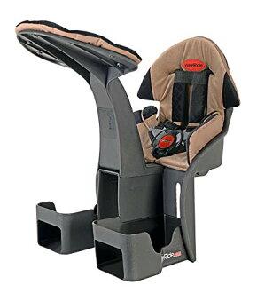 小孩是VIP待遇!装上,并且高级ウィライドカンガルーリミテッド98088 WeeRide model 98088 Kangaroo LTD Special Edition限量版ふ或者ふ或者座席(自行车儿童席)入园祝贺小孩之前