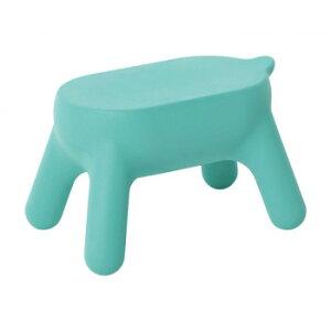 デザイン踏み台 Purill プリル PRL1.0-1(BU) ステッパー ベンチ 小椅子 便利 かわいい おしゃれ インテリア キッチン 玄関